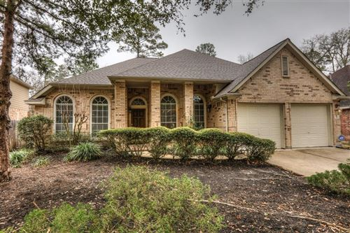 Photo of 10 Snow woods Court, The Woodlands, TX 77386 (MLS # 18356738)