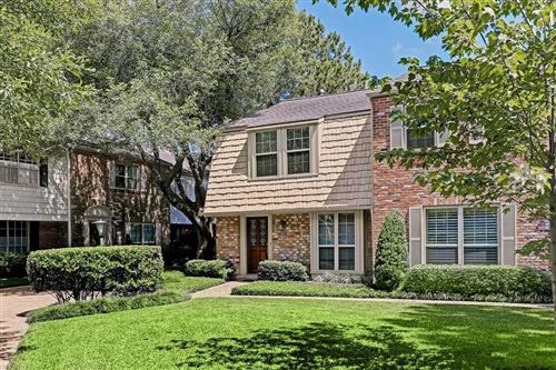 Photo of 5853 Valley Forge Drive #108, Houston, TX 77057 (MLS # 61354738)