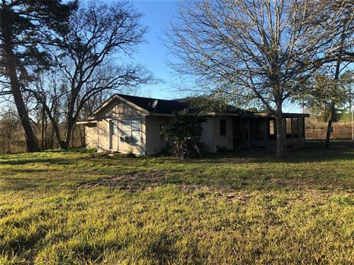 Photo of 32403 Dobbin Hufsmith Road, Magnolia, TX 77355 (MLS # 71158738)