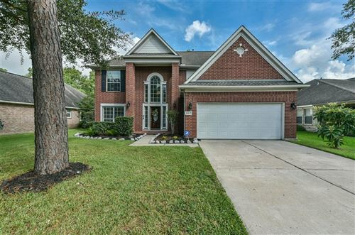 Photo of 14407 Eastern Redbud Ln, Houston, TX 77044 (MLS # 73311738)