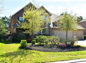 Photo of 38 LINDENBERRY, The Woodlands, TX 77389 (MLS # 92087738)