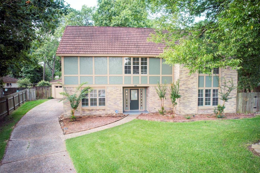 3602 Bear Lake Drive, Houston, TX 77345 - MLS#: 26150738