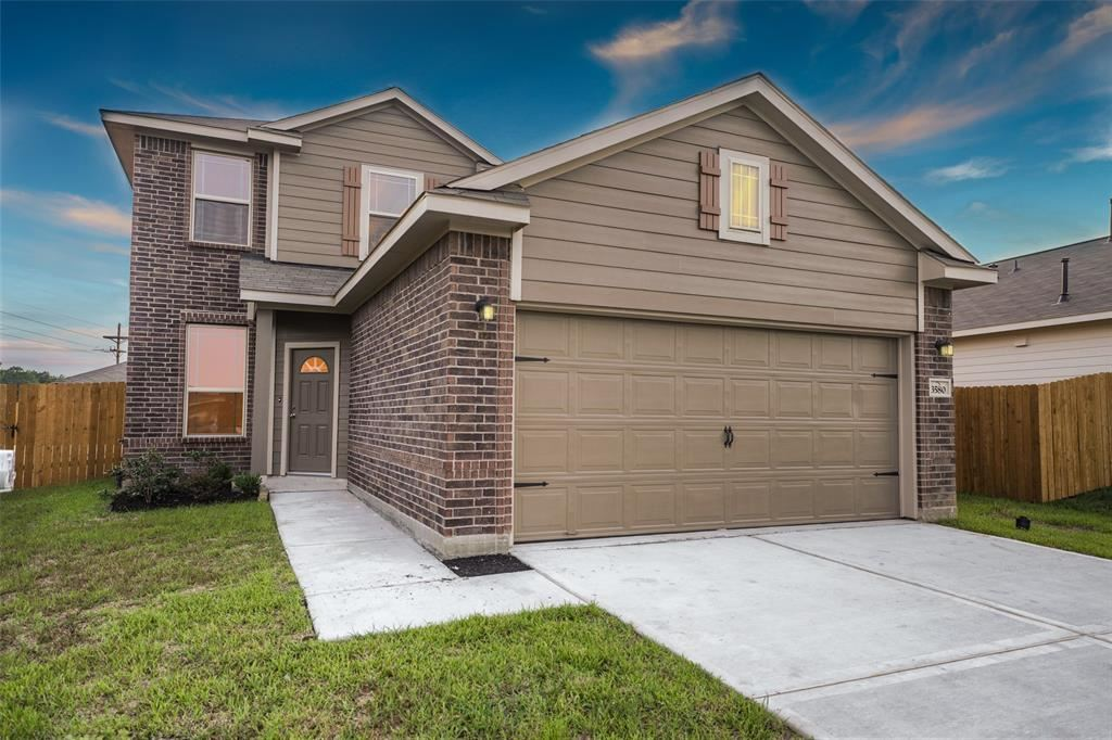 12792 Lake Conroe Bay Road, Willis, TX 77318 - MLS#: 6780738