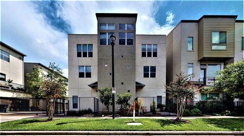 Photo of 1609 Drew Street, Houston, TX 77004 (MLS # 41876739)