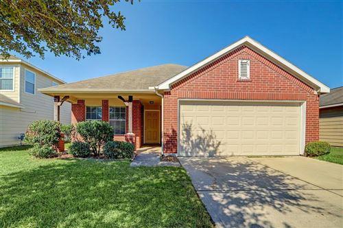Photo of 8923 Blue Cedar Lane, Humble, TX 77338 (MLS # 75489739)