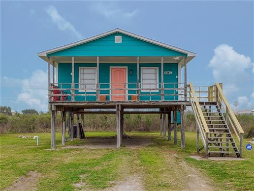 Photo of 6180 South Shore Street, Sargent, TX 77414 (MLS # 76461739)