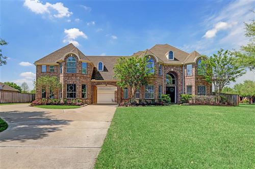 Photo of 20902 Ruby Valley Court, Cypress, TX 77433 (MLS # 92043739)