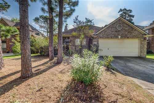 Photo of 18510 Bluewater Cove Drive, Humble, TX 77346 (MLS # 97515739)