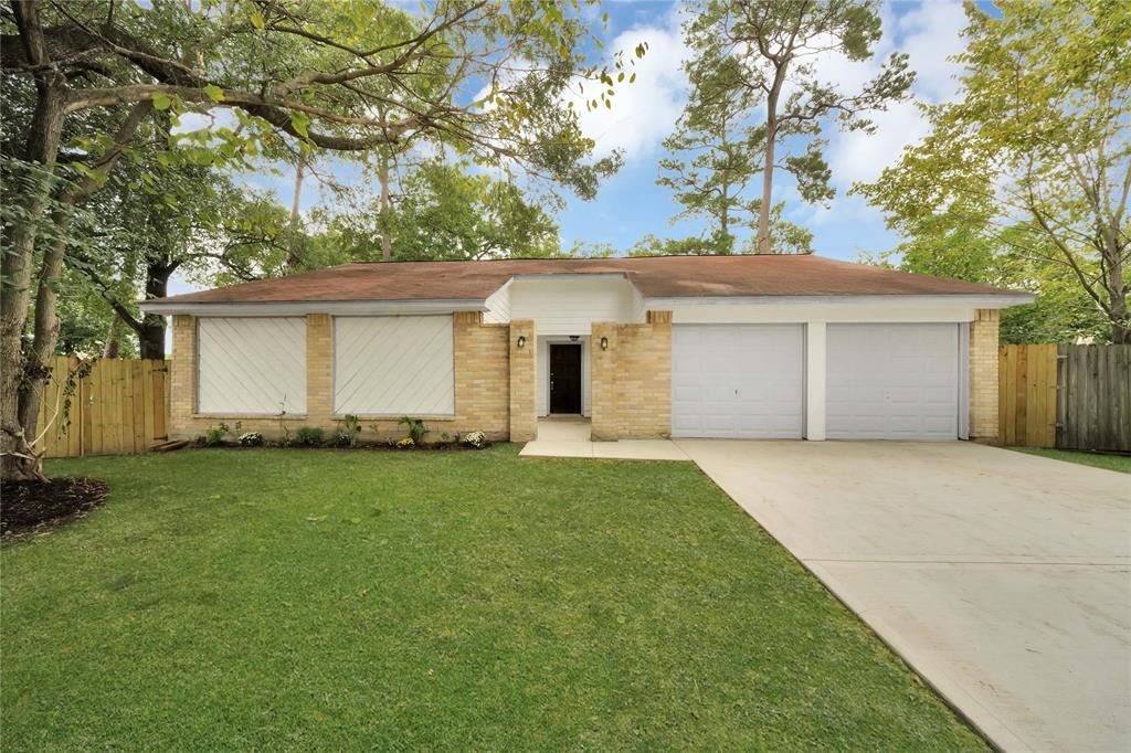 13307 S Thorntree Drive, Houston, TX 77015 - #: 51151739