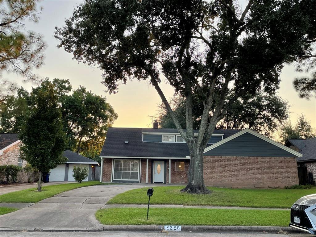 2226 Joel Wheaton Road, Houston, TX 77077 - #: 67244739