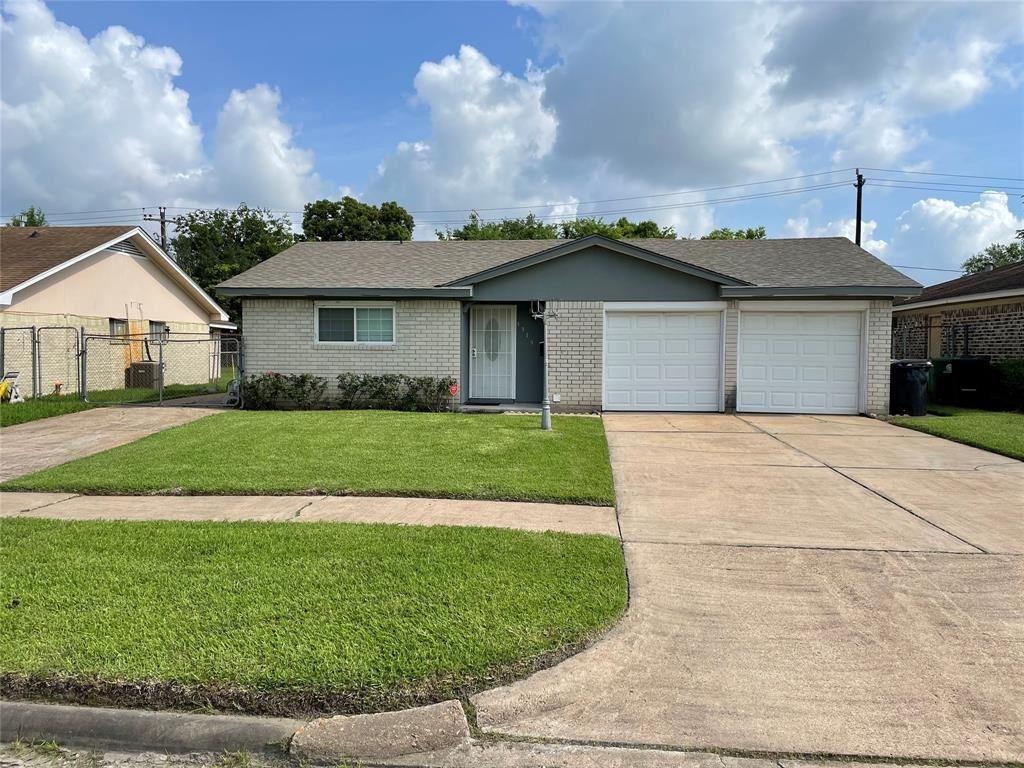 5319 Bungalow Lane, Houston, TX 77048 - #: 74463739