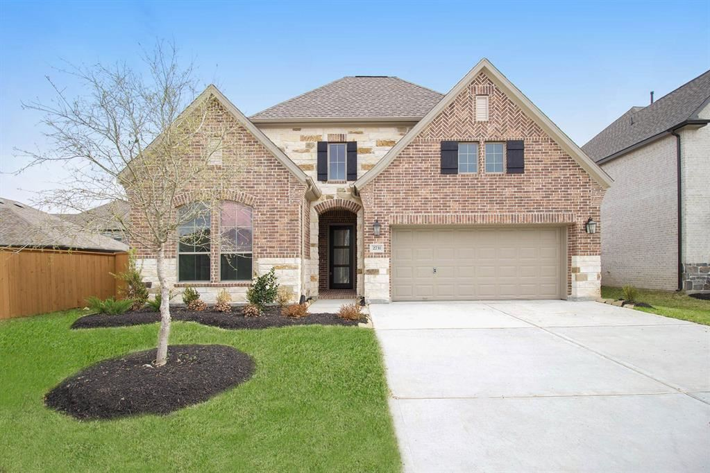 2731 Rogliano Lane, League City, TX 77573 - #: 80058739