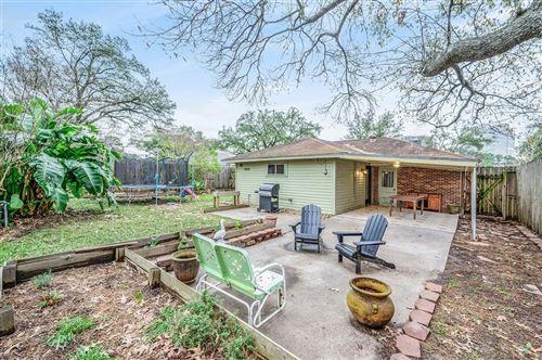 Tiny photo for 1122 Stonecrest Drive, Houston, TX 77018 (MLS # 36020740)