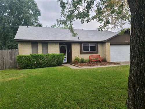 Photo of 17510 Crestline Road, Humble, TX 77396 (MLS # 39741740)