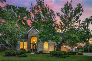 Photo of 7907 Silver Lure Drive, Humble, TX 77346 (MLS # 53425740)