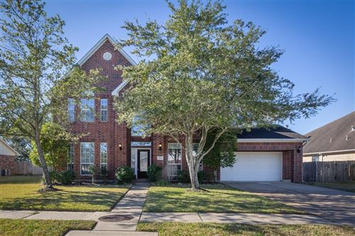 Photo of 4710 Chaperel Drive, Pearland, TX 77584 (MLS # 89544740)