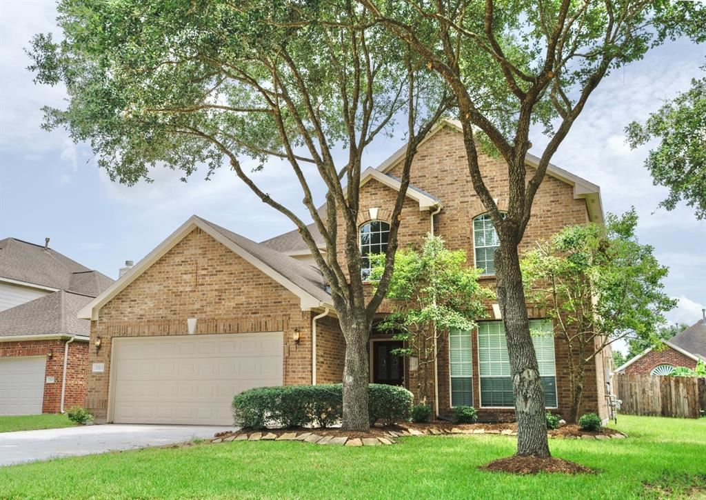 3313 Beacon View Court, Pearland, TX 77584 - MLS#: 23525740