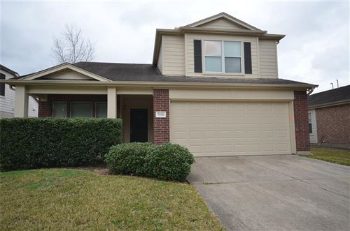 Photo of 7235 Wisteria Chase Place, Humble, TX 77346 (MLS # 11307741)