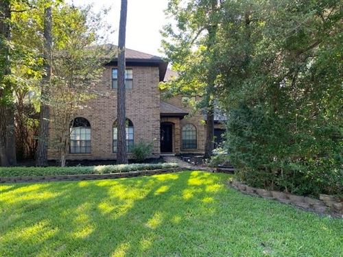 Photo of 24 Hornsilver Place, The Woodlands, TX 77381 (MLS # 36114741)