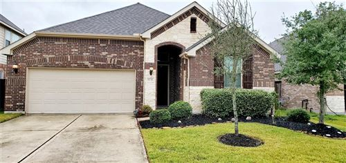 Photo of 9231 Union Meadow Lane, Cypress, TX 77433 (MLS # 75190741)