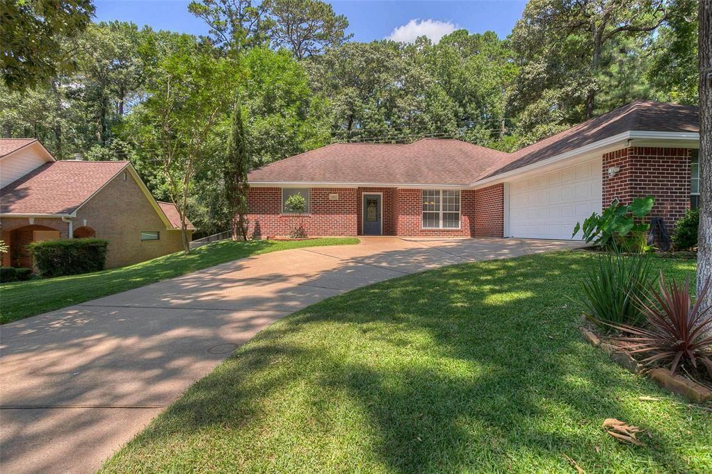 1423 River Oaks Drive, Huntsville, TX 77340 - MLS#: 28707741