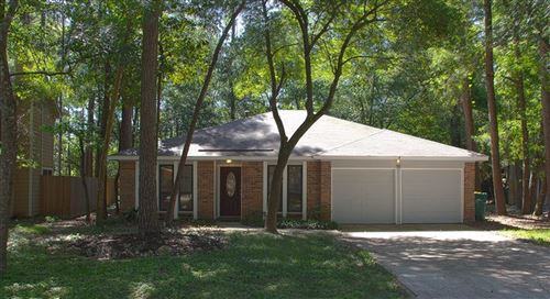 Photo of 49 Dew Fall Court, The Woodlands, TX 77380 (MLS # 64588742)