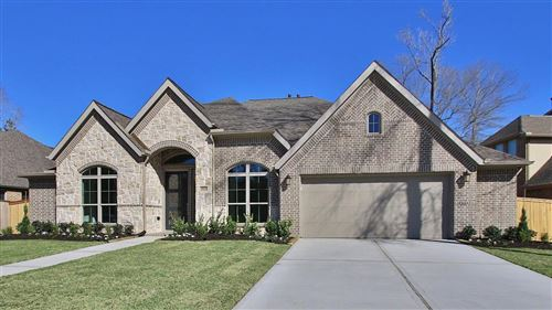 Photo of 19225 Yellow Chestnut Lane, New Caney, TX 77357 (MLS # 69034742)