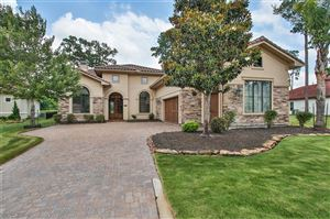 Photo of 15934 Bridges Fairway Lane, Houston, TX 77068 (MLS # 81650742)