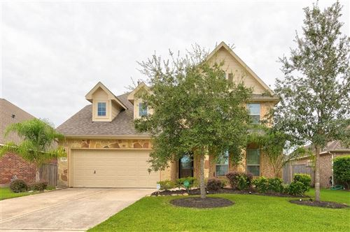 Photo of 2212 Summit Pass Lane, League City, TX 77573 (MLS # 90001742)