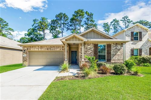 Photo of 4214 Roaring Timber Court, Conroe, TX 77304 (MLS # 21740743)