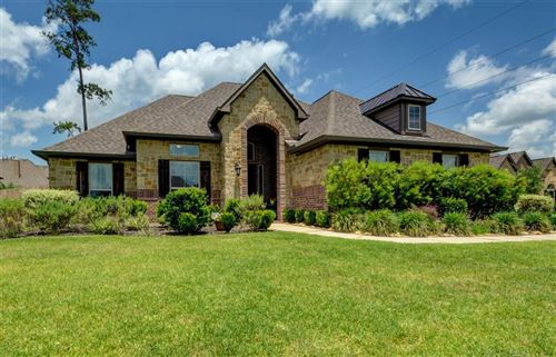 Photo of 12531 Savage Court, Magnolia, TX 77354 (MLS # 43593743)