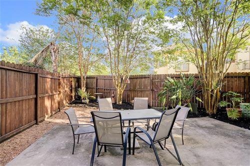 Tiny photo for 10821 Almeda Park Drive, Houston, TX 77045 (MLS # 45798743)