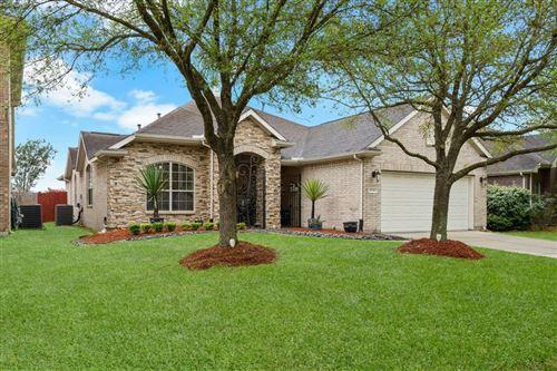 Photo of 20743 Oakhurst Park Drive, Porter, TX 77365 (MLS # 65082743)