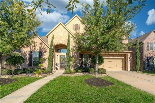 Photo of 16818 Gypsy Red Drive, Cypress, TX 77433 (MLS # 68310743)