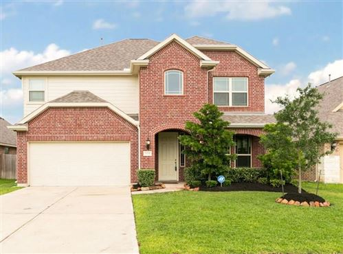 Photo of 1604 Nacogdoches Valley Drive, League City, TX 77573 (MLS # 92848743)
