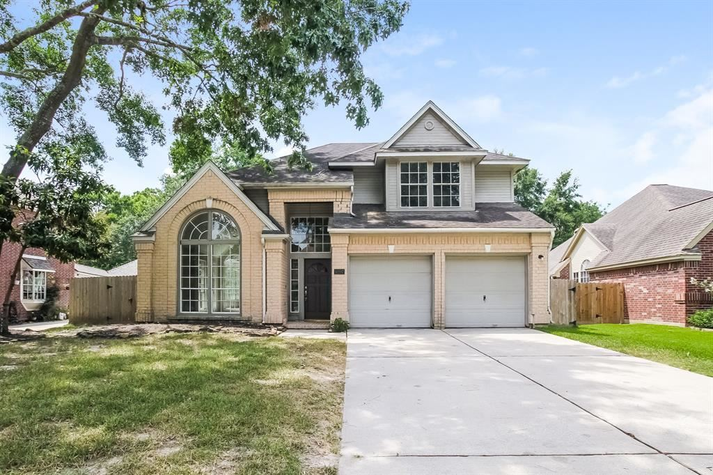 5207 Walnut Peak Court, Houston, TX 77345 - MLS#: 39082743