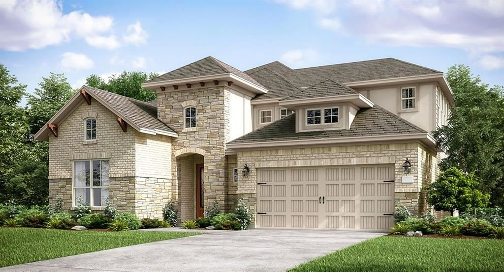 17918 Horseshoe Knoll Court, Cypress, TX 77433 - #: 39779743
