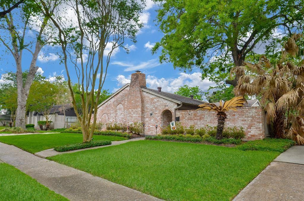 8314 Braesdale Lane, Houston, TX 77071 - #: 70318743