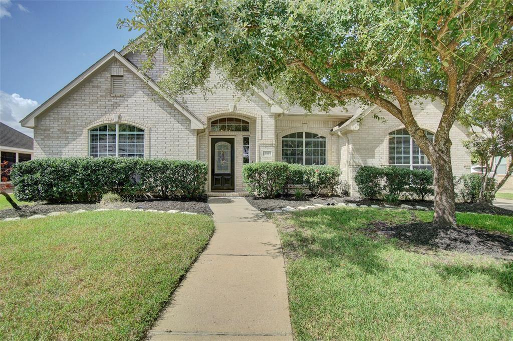 15815 Swandale Lane, Houston, TX 77095 - #: 81823743