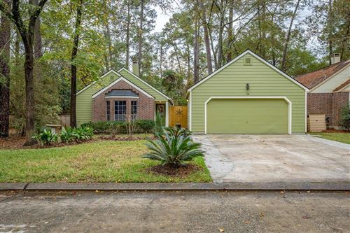 Photo of 30 Camberwell Court, The Woodlands, TX 77380 (MLS # 17116744)