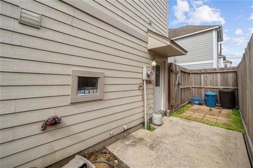 Tiny photo for 1919 Bailey Street, Houston, TX 77006 (MLS # 41042744)