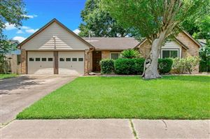 Photo of 5934 Hummingbird Street, Houston, TX 77096 (MLS # 81646744)