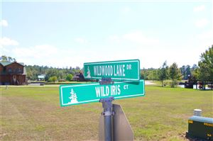Photo of Lot 31 Wild Iris Court, Huntsville, TX 77340 (MLS # 84768744)