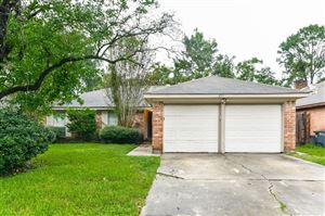 Photo of 2511 Peaceful Valley Drive, Spring, TX 77373 (MLS # 8935744)