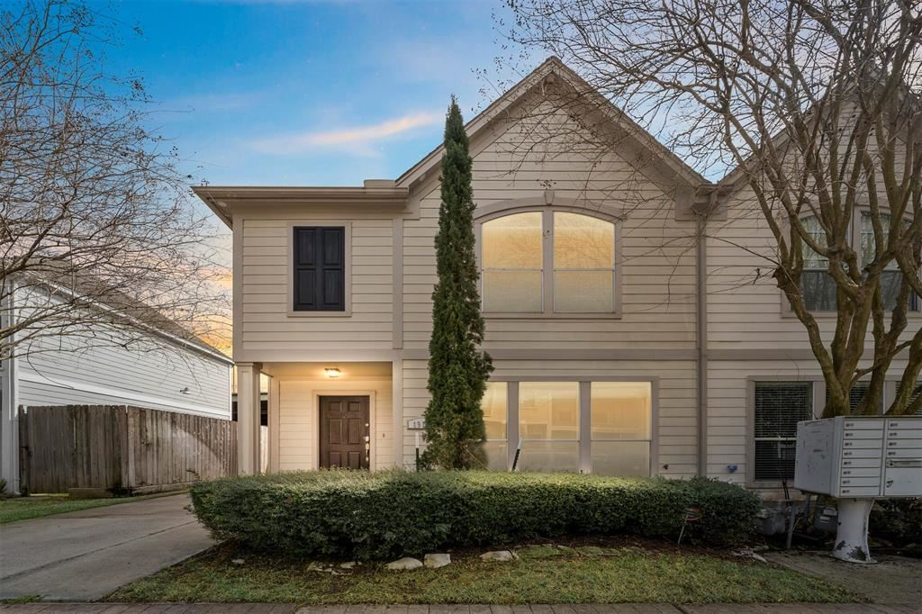 1919 Bailey Street, Houston, TX 77006 - MLS#: 41042744