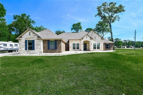 Photo of 639 N Commons View Drive, Huffman, TX 77336 (MLS # 18673745)