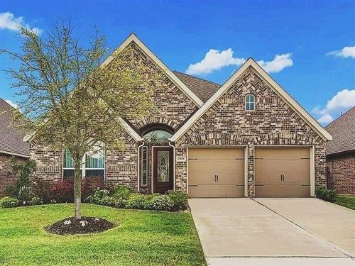 Photo of 13606 Baybreeze Valley Lane, Pearland, TX 77584 (MLS # 21775745)
