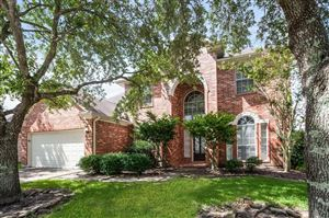 Photo of 1120 Sunset Lakes Drive, Pearland, TX 77581 (MLS # 5621745)