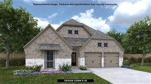 Photo of 105 South Bearkat Court, Montgomery, TX 77316 (MLS # 60443745)