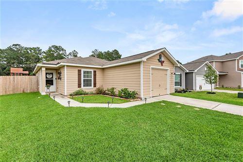 Photo of 24131 Wilde Drive, Magnolia, TX 77355 (MLS # 63401745)